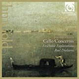 Vivaldi: Cello Concertos