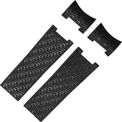 22-mm-extremo-curvado-de-goma-diver-reloj-correa-banda-compatible-con-ulysse-nardin