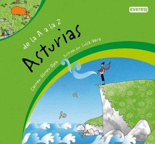 De la A a la Z. Asturias