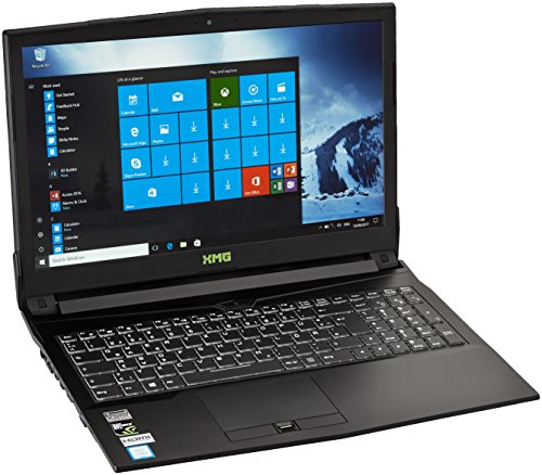 XMG A507-VE - qff VALUE Gaming Laptop (15.6