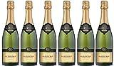 Guigouret Clairette de die Vin Mousseux 75 cl - Lot de 6