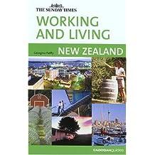 Working & Living New Zealand