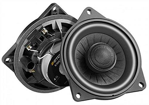 Eton UG B100 XCN BMW 10cm Koax-Lautsprecher Plug and Play, Center - 1 Stück