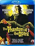 Phantom of the Opera (1962) Blu-Ray
