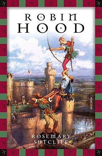 Robin Hood (Anaconda Kinderklassiker) (Robin Hood Maid Marian)