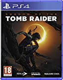 #10: Shadow of the Tomb Raider (PS4)