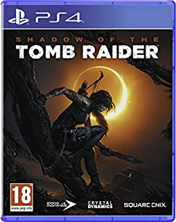 Shadow of the Tomb Raider (PS4) (B07BH9ZMRR) | Amazon price tracker / tracking, Amazon price history charts, Amazon price watches, Amazon price drop alerts