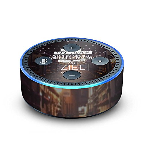 amazon-echo-dot-2generation-folie-skin-sticker-aus-vinyl-folie-aufkleber-workout-sprche-motivation