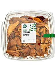Whole Foods Market Organic Mango Strips, 500 g