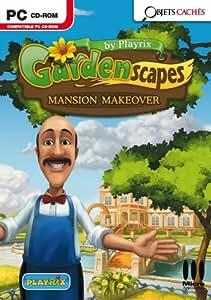 Gardenscapes : Relooking de Manoir