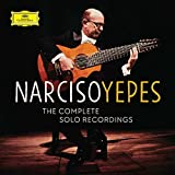 Yepes-Complete Solo Recordings