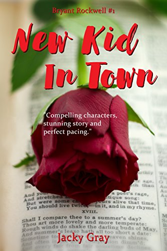 New Kid In Town (Bryant Rockwell Book 1) (English Edition)