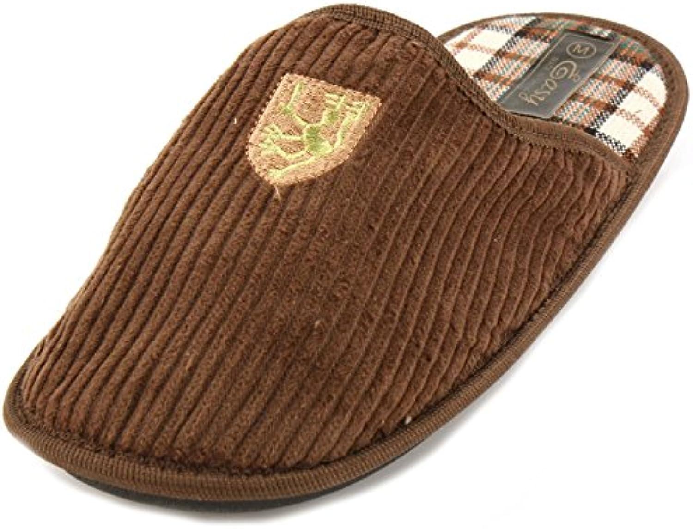 Gen CC - Zapatillas de estar por casa para hombre -