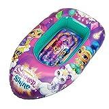 Shimmer and Shine- Barca Hinchable (Saica