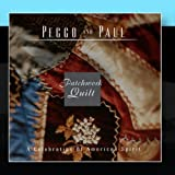 Patchwork Quilt by Peggo and Paul (2000-03-31)