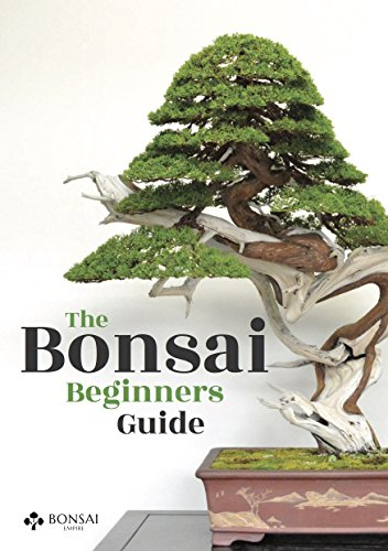 Bonsai: The Beginners Guide (English Edition)