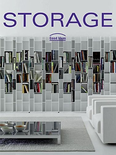 Storage: Good Ideas by Cristina Paredes (2007-10-02)