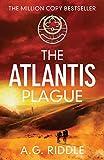 The Atlantis Plague (The Origin Book 2) by A.G. Riddle