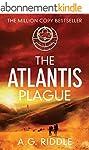 The Atlantis Plague: A Thriller (The...