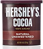 Hershey's 100% Cocoa Natural Unsweetened 226oz 8oz