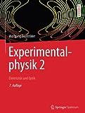 Experimentalphysik 2: Elektrizität und Optik (Springer-Lehrbuch) - Wolfgang Demtröder
