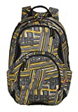 4You Basic Backpack Rucksack Flow 533 Stripes 533 stripes