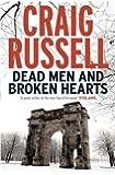 Dead Men and Broken Hearts: A Lennox Thriller (Lennox 4)