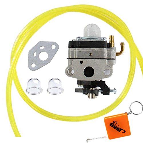 HURI Carburateur et Joint Pour Honda FG100 GX22 GX25 GX31 GX35 4 temps # 16100-ZM5-803 Walbro WYL-19 WYL-19-1