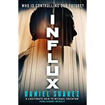 Influx (English Edition)