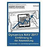 Microsoft Dynamics NAV - Einführung in die Anwendung