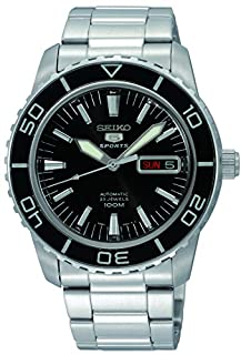 Seiko Herren-Armbanduhr (B0045D6570) | Amazon Products