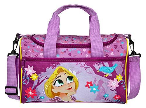 Sporttasche, Disney Rapunzel, ca. 35 x 16 x 24 cm
