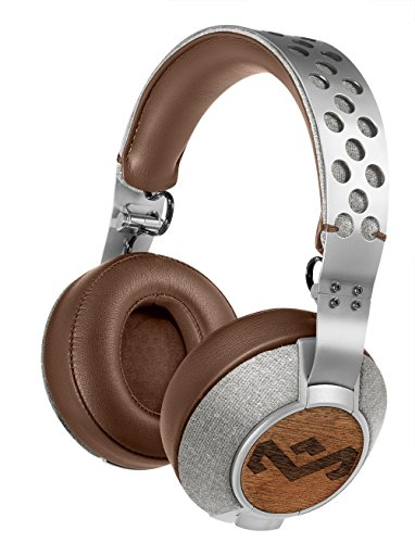 House-of-Marley-Liberate-XL-Headphones-Saddle