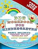 Big Preschool Workbook (Teacher Edition): worksheets and dictionary for kindergarten: world holidays: Volume 8 (Read Play Learn)