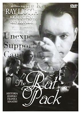The Rat Pack [PL Import]