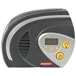 Blackcat Wonder Tyre Inflator with Digital Display and Auto Cut-Off