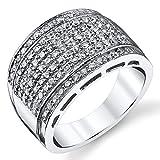 Ultimate Metals Co. Sterling Silver Men