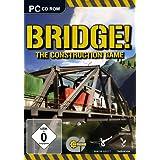 Image of Bridge! Brückenbausimulator [Importación alemana]