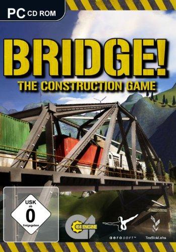 Bridge! Brückenbausimulator (Bridge-pc-spiel)