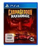 Carmageddon - Max Damage