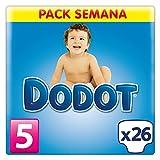 Dodot - Pañales para niños de 11-17 kg - 26 Pañales