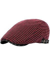 Amazon.it  Rosso - Baschi scozzesi   Cappelli e cappellini ... b6209ce94dc3