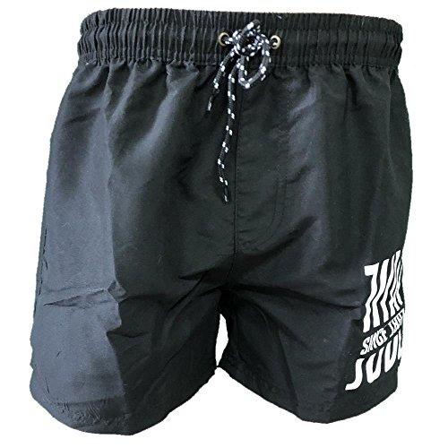 PLANETEX Costume da Bagno Juventus Bambino Pantaloncini Mare Piscina Juve PS 27300-16 anni