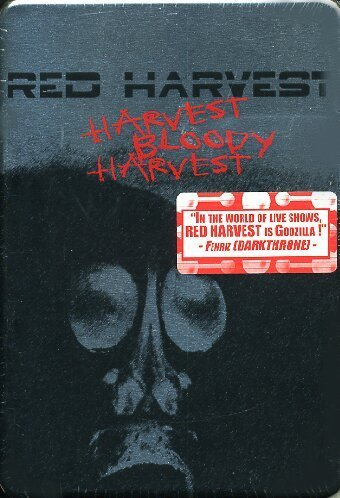 Red Harvest - Harvest Bloody Harvest [2006] [DVD] [2007] [NTSC] -