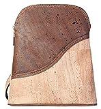 Kork-Tasche, Rucksack aus Kork, Tasche-Kork