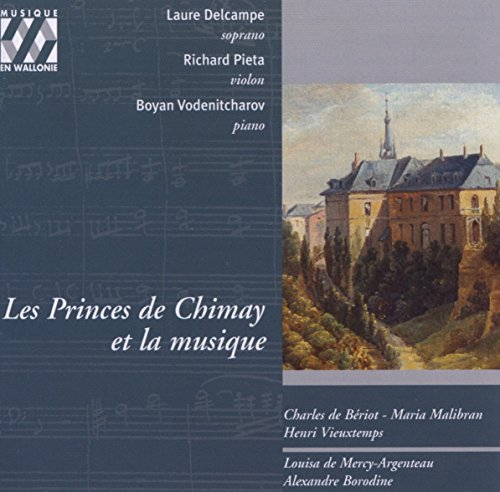 le-princes-de-chimay
