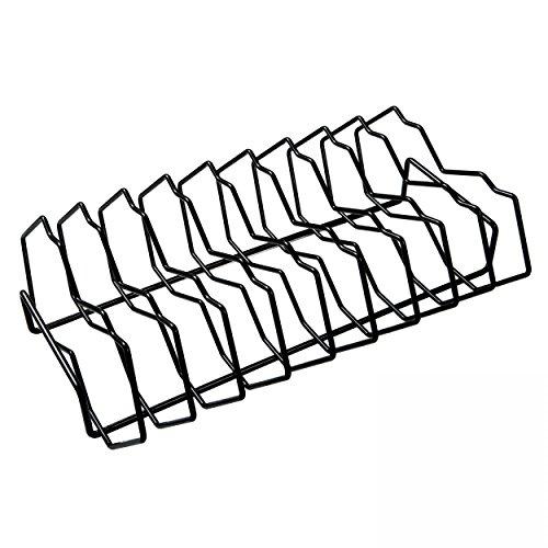Primo Premium Rib Rack für OVAL 400 XL