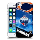 Head Case Designs Officiel NFL Bears VS. Raiders 2019 London Games Coque Dure pour...