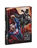 Batman Vs Superman 54420 Diario, 12 Mesi, Rosso