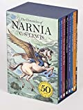 The Chronicles of Narnia Boxed Set (The Chronicles of Narnia) (Chronicles of Narnia B Format)